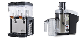 Juice & Blending Machines, Kitchen Equipment
