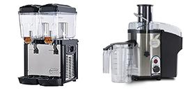 Juice & Blending Machines, Kitchen Equipment