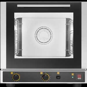 Bakery Convection Oven - Tecnoeka