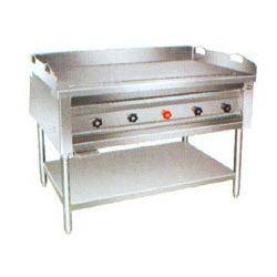 Gas chapati grill