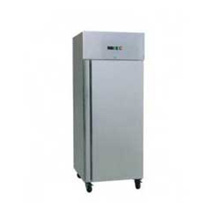 single pright chiller - lava inox