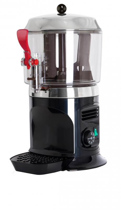 ugolini hot chocolate machine