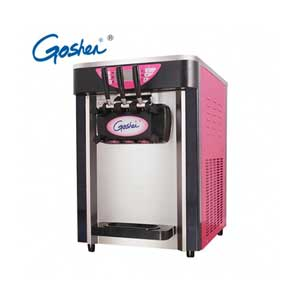 Ice cream machine - gelato, Restaurant Kitchen Equipment