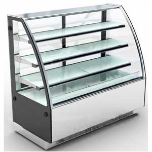Cake Display Chiller Suppliers in UAE, Cake Display Chiller price