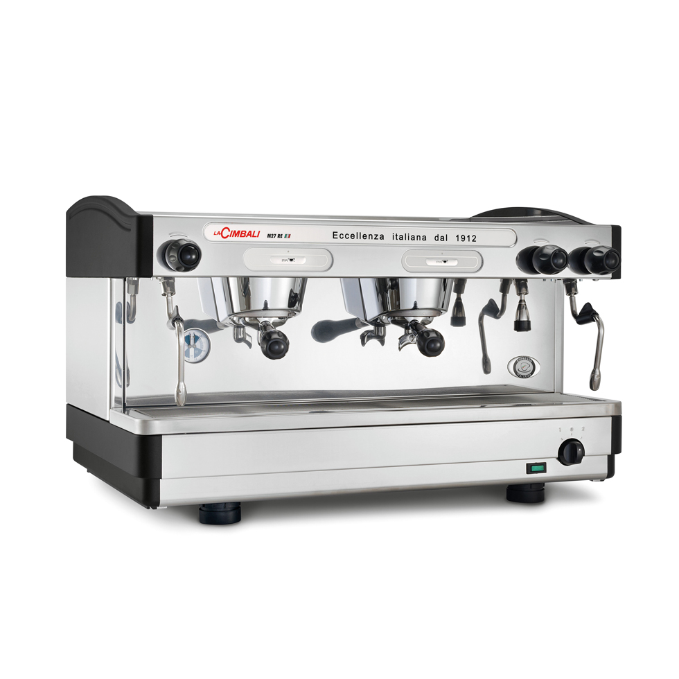 La Cimbali M27R  2 Group Coffee Machine
