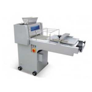 Moulder machine - dumix