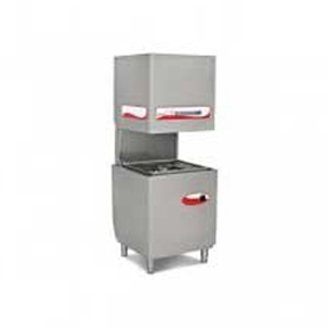 Hood Type Dishwasher - Empero