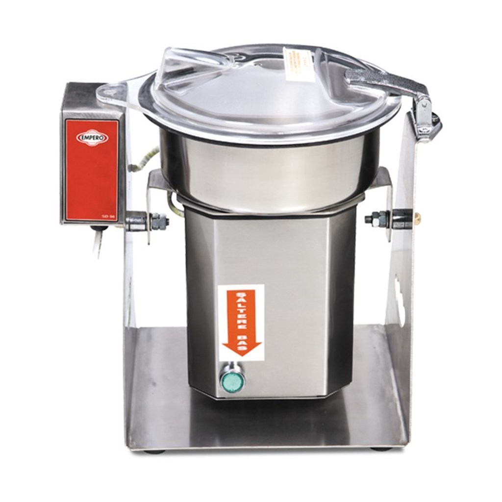 Electric Grain Mill Cereal Spice Grinder for Herb Superfine Powder Machine