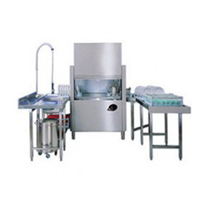 dishwasher (conveyor type) - adler