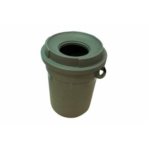 Circular Garbage