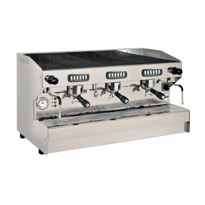 ESPRESSO COFFEE MACHINE - SAB