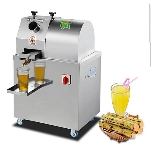 vertical sugarcane machine sugar cane juice machine 2-rollers cane-juice squeezer,cane crusher,Cane Grind Press Machine Sugar cane juicer with control panel