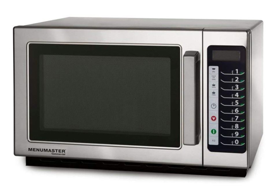 Microwave oven - Menumaster