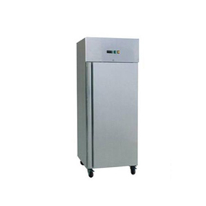 single upright freezer - LAVA INOX