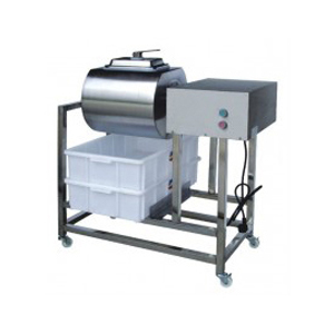 Vacuum bloating machine (marinator)