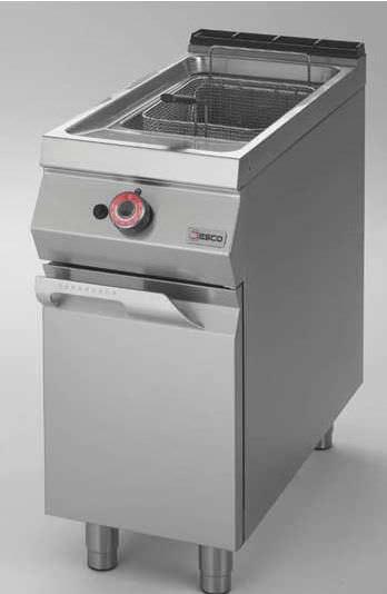 Fryers - Desco