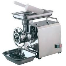 Meat mincer-Everest, Restaurant Kitchen Equipment